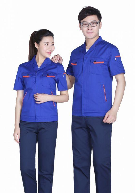 艳蓝+深裤