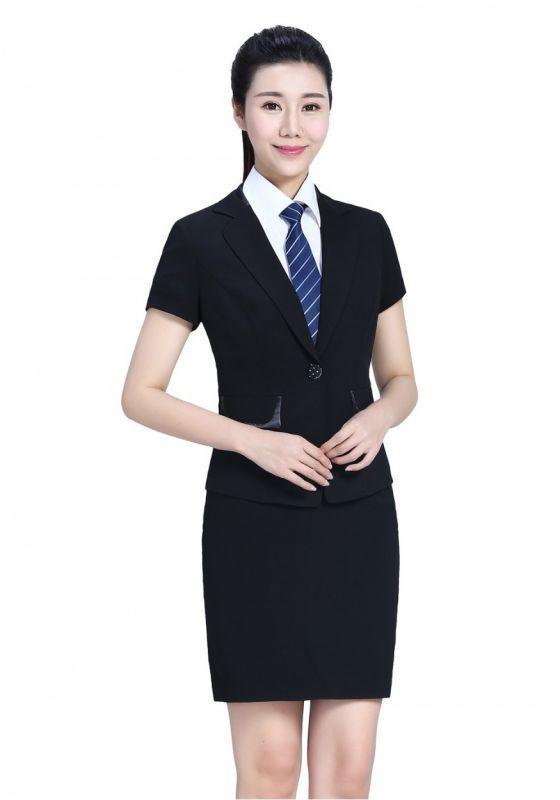 服装设计专家为您分析酒店服装定制设计走势