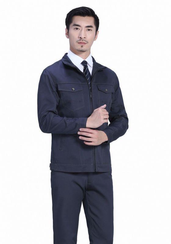 美式西服的有哪些款式特征-